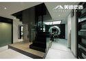 15-20万140平米复式现代简约风格楼梯图片大全