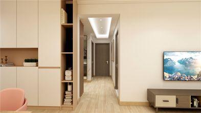 100平米三室两厅日式风格走廊装修图片大全
