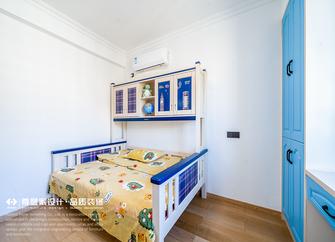 130平米三中式风格儿童房装修案例
