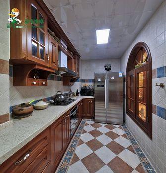 3万以下30平米以下超小户型法式风格厨房欣赏图