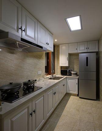 140平米三宜家风格厨房装修图片大全