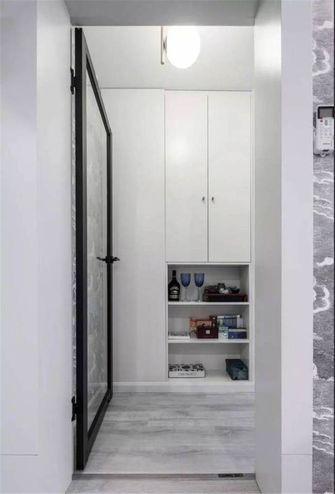 50平米小户型宜家风格储藏室图片大全