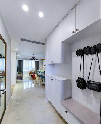 50平米公寓宜家风格玄关图片