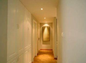 富裕型130平米三室一厅宜家风格走廊效果图