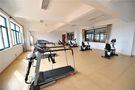 中式风格健身室装修图片大全