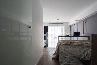 30平米超小户型日式风格卧室装修图片大全
