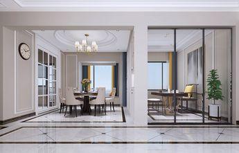 130平米四其他风格客厅欣赏图