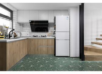 90平米公寓其他风格厨房装修图片大全