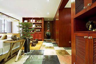 130平米三东南亚风格走廊图片大全