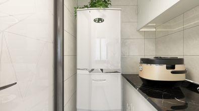 30平米小户型现代简约风格厨房装修效果图