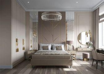 60平米新古典风格卧室装修案例