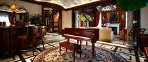 140平米别墅新古典风格阳光房图片