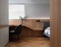 30平米以下超小户型现代简约风格卧室图片