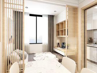 70平米日式风格儿童房装修案例