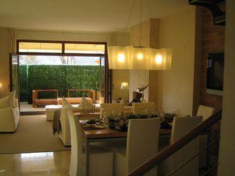 别墅东南亚风格欣赏图