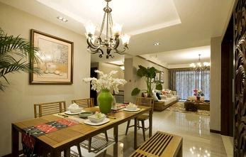 四房东南亚风格欣赏图
