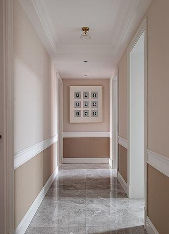 120平米四室两厅北欧风格走廊图