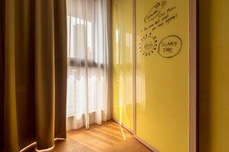 130平米四室两厅现代简约风格走廊装修效果图