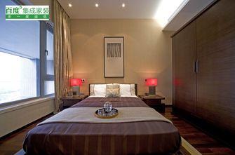 豪华型140平米四室五厅新古典风格卧室欣赏图