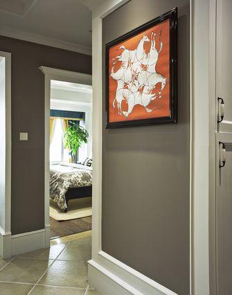 90平米一室一厅欧式风格走廊图片大全