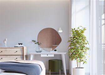 60平米公寓北欧风格卧室装修图片大全