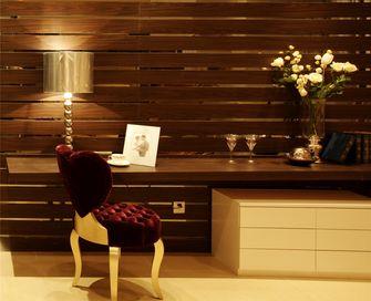 120平米三室两厅新古典风格其他区域效果图