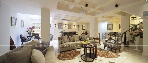 20万以上140平米别墅美式风格其他区域效果图