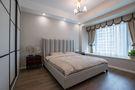 120平米三室两厅地中海风格卧室图