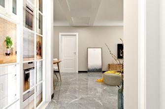 90平米三室两厅北欧风格其他区域设计图