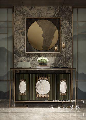 140平米复式现代简约风格玄关欣赏图