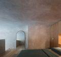 80平米一居室其他风格卧室装修案例