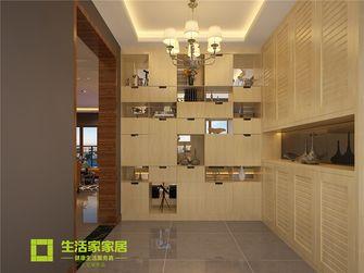 140平米四室四厅其他风格玄关设计图
