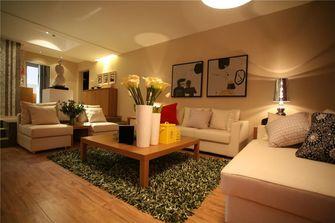四房现代简约风格图片