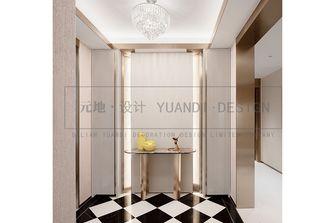 80平米混搭风格走廊装修效果图