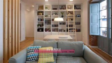 70平米公寓其他风格客厅图片
