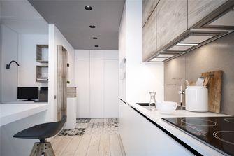 70平米公寓其他风格厨房图