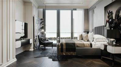 140平米三欧式风格卧室装修案例