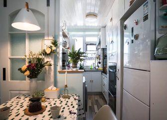40平米小户型地中海风格厨房设计图