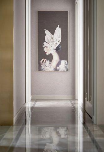 140平米三室三厅欧式风格玄关效果图