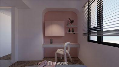110平米三室两厅法式风格儿童房图