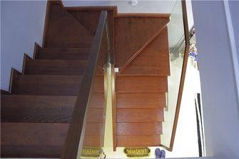 15-20万90平米三室两厅现代简约风格楼梯图片大全