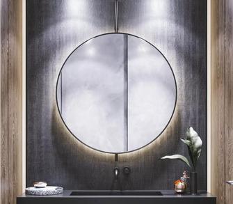15-20万110平米三室两厅新古典风格卫生间装修效果图