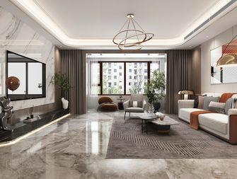 140平米三室三厅其他风格客厅欣赏图
