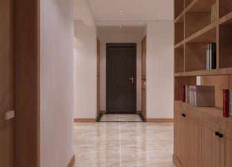120平米田园风格走廊图片