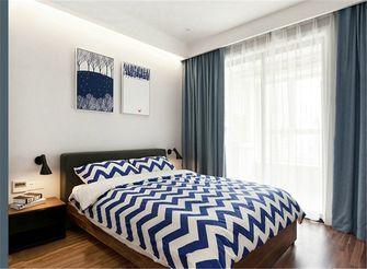 140平米一室一厅宜家风格卧室效果图
