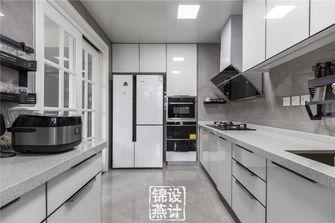 140平米四其他风格厨房欣赏图