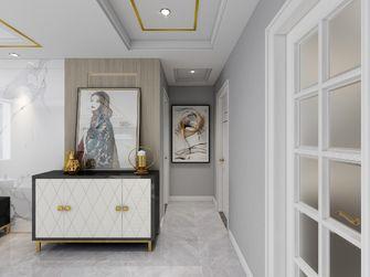 130平米三室一厅欧式风格玄关效果图