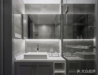 100平米三室两厅混搭风格卫生间图