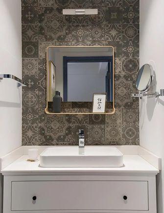 100平米三宜家风格卫生间装修案例