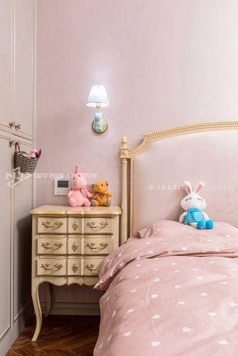 140平米四新古典风格儿童房图片大全